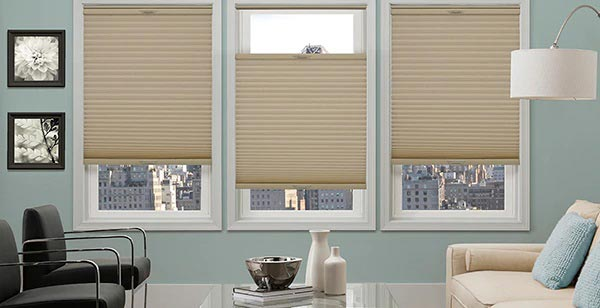 Adjust The Tension On Cordless Blinds