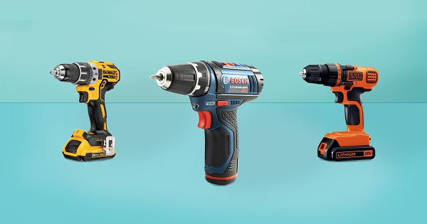 How Long Do Cordless Drill Batteries Last?