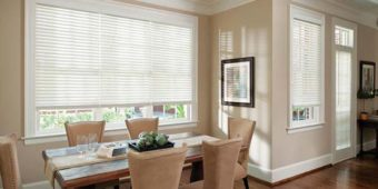 How to Shorten Cordless Blinds
