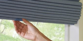 How To Fix Cordless Blinds That Won't Go Up